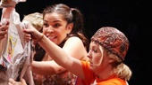 Show Photos - Godspell - cast