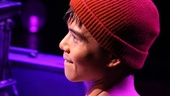 Show Photos - Godspell - Telly Leung