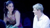 Show Photos - Godspell - Lindsay Mendez - Hunter Parrish