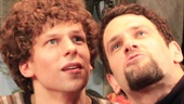 Show Photos - Asuncion - Jesse Eisenberg - Justin Bartha