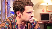 Show Photos - Asuncion - Justin Bartha - Jesse Eisenberg