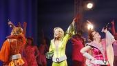 Mamma Mia Tenth Anniversary – Judy McLane – Lisa Brescia – Jennifer Perry