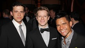 Mamma Mia Tenth Anniversary – Jacob Pinion – Mark Dancewicz – Gerard Salvador