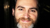Mamma Mia Tenth Anniversary  Michael Stuhlbarg