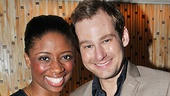 Memphis Second Broadway Anniversary – Montego Glover – Chad Kimball