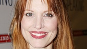 &lt;i&gt;Relatively Speaking&lt;/i&gt; Opening Night -  Rachel York