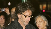 &lt;i&gt;Relatively Speaking&lt;/i&gt; Opening Night -  Joel Coen 