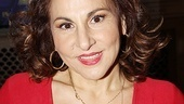 &lt;i&gt;Relatively Speaking&lt;/i&gt; Opening Night -  Kathy Najimy