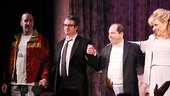 <i>Relatively Speaking</i> Opening Night -  Danny Hoch – Grant Shaud – Jason Kravits – Caroline Aaron