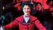 Show Photos - national tour Mary Poppins - cast