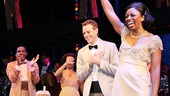 Adam Pascal First Memphis Performance  Adam Pascal  Montego Glover (wave)