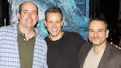 Adam Pascal First Memphis Performance – Christopher Ashley – Adam Pascal – Joe DiPietro