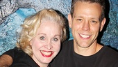 Adam Pascal First Memphis Performance  Nancy Opel  Adam Pascal