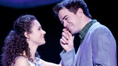 Show Photos - West Side Story national tour - Evy Ortiz - Ross Lekites