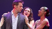 Hugh Jackman in Hugh Jackman, Back on Broadway.