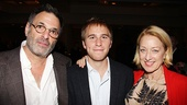 Other Desert Cities Broadway Opening Night – Ken Olin – Clifford Olin – Patricia Wettig