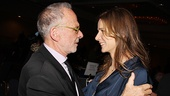 Other Desert Cities Broadway Opening Night  Ron Rifkin  Rachel Griffiths