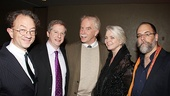Other Desert Cities Broadway Opening Night  William Ivey Long  Kenneth Posner  William Ivey Long  Susan Hilferty  David Zinn