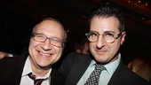 Other Desert Cities Broadway Opening Night – Pippin Parker – Jon Robin Baitz