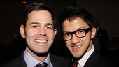 Other Desert Cities Broadway Opening Night  Matthew Markoff  Christopher Mai