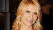 Venus in Fur Broadway Opening Night  Claire Danes