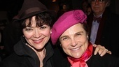 Standing opening  Linda Hart  Tovah Feldshuh