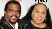 Chicago 15th Broadway Anniversary – Richard Pryor Jr. – Roz Ryan