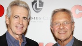 Chicago 15th Broadway Anniversary  James Naughton  Walter Bobbie