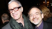 Seminar Opening Night  Scott Wittman  Marc Shaiman