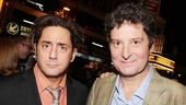 Seminar Opening Night  Reg Rogers  Christopher Evan Welch