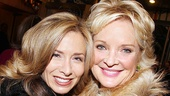 Seminar Opening Night  Michelle Blakely  Christine Ebersole