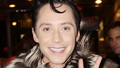 Seminar Opening Night – Johnny Weir