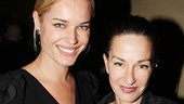 Seminar Opening Night  Rebecca Romijn  Cynthia Rowley