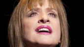 Patti LuPone in An Evening With Patti and Mandy.