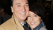 An Evening With Patti and Mandy Opening Night – Patrick Page – Paige Davis