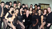 2011 <i>Gypsy of the Year</i> - The cast of <i>Chicago</i>