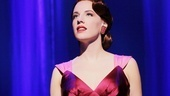 Jessie Mueller as Melinda Wells in On a Clear Day You Can See Forever.