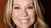 Lysistrata Jones opening – Kathie Lee Gifford