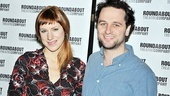 Look Back in Anger  Meet and Greet  Charlotte Parry  Matthew Rhys