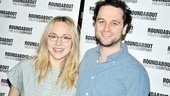Look Back in Anger  Meet and Greet  Sarah Goldberg - Matthew Rhys