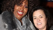 Rosie O'Donnell Visits Lysistrata Jones – Liz Mikel – Rosie O'Donnell
