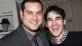 How to Succeed  Jane Lynch Visit  Max Adler  Darren Criss