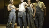 Show Photos - Porgy and Bess - Wilkie Ferguson - Joshua Henry - Trevon Davis - Roosevelt Andr Credit
