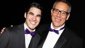 How to Succeed  Darren Criss Final  Darren Criss  David Chase