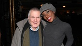John Kander Visits Chicago  John Kander  Nicole Bridgewater
