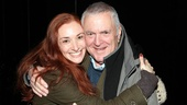 John Kander Visits Chicago  John Kander  Nili Bassman