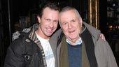 John Kander Visits Chicago  John Kander  Ryan Lowe