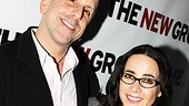 Russian Transport  Opening Night  Scott Elliott  Janeane Garofalo