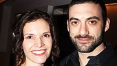 Russian Transport – Opening Night – Erika Sheffer – Morgan Spector