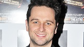 Look Back in Anger  Opening Night  Matthew Rhys